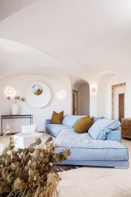 interior design_Porto Cervo