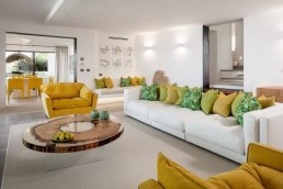 interior design_Porto Cervo